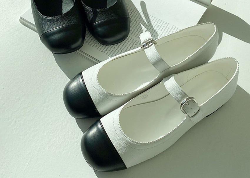 Ravel flat shoes