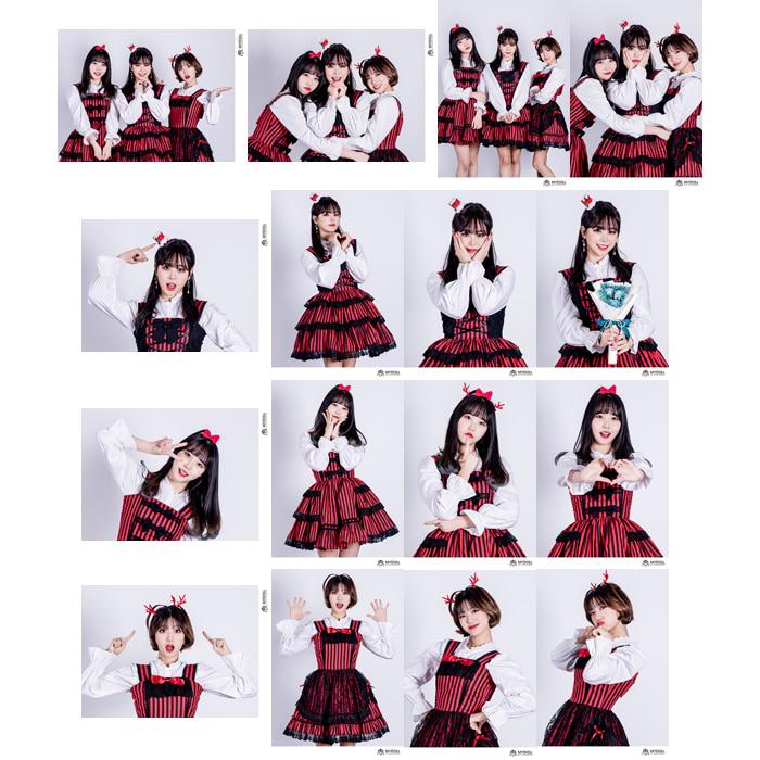 Vol.28 핑크판타지SHY '샤이의 크리스마스' 16매세트