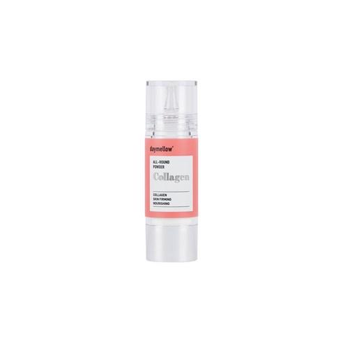[Daymellow] All-Round Powder #Collagen (Weight : 30g)