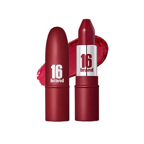 [16 Brand] R U 16 Taste-Chu Edition #Cherry Almond 3.4g (Weight : 20g)