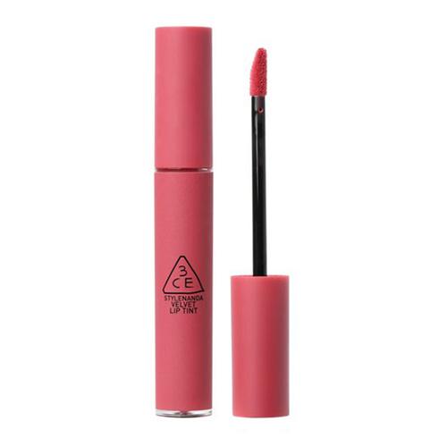 [3CE] Velvet Lip Tint #Pink Break 4g (Weight : 30g)