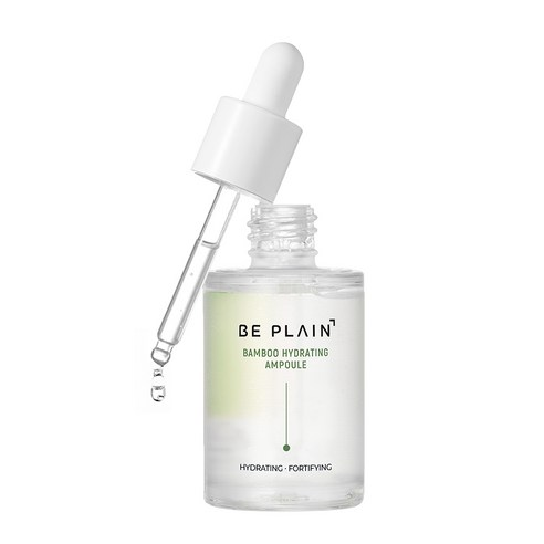 [BE PLAIN] Bamboo Hydrating Ampoule 30ml (Weight : 130g)