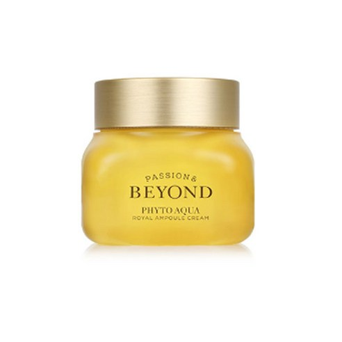 [BEYOND] Phyto Aqua Royal Ampoule Cream 60ml (Weight : 160g)