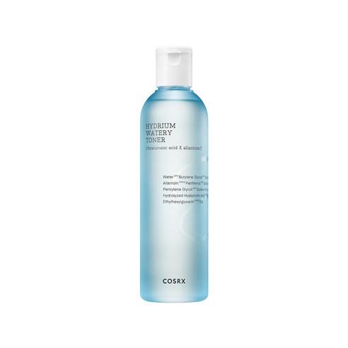 [Cosrx] Hydrium Watery Toner 150ml (Weight : 200g) | MYKOCO.COM
