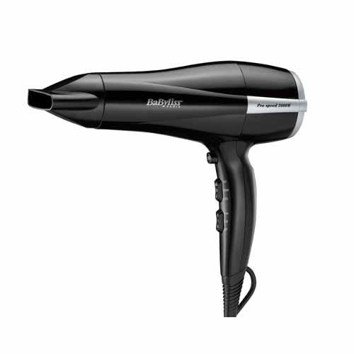 [BAYLISS] Pro Speed Hair Dryer 2000W (Weight : 750g)