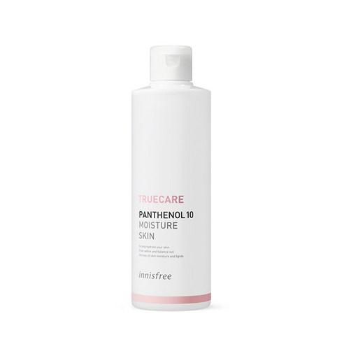 [Innisfree] Truecare Panthenol 10 Moisture Skin 250ml (Weight : 180g)
