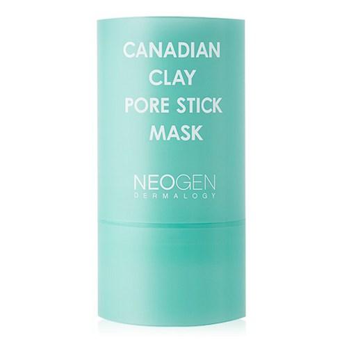 [Neogen] Canadian Clay Pore Stick Mask 28g (Weight : 80g)