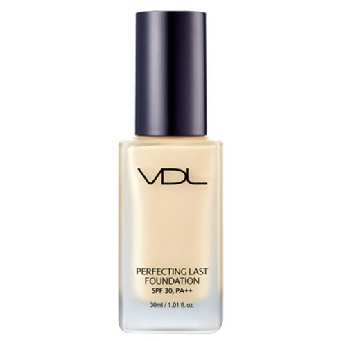 [VDL] Perfecting Last Foundation SPF30, PA++ #V03 30ml (Weight : 50g)