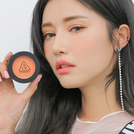3CE FACE BLUSH #MY MUSE