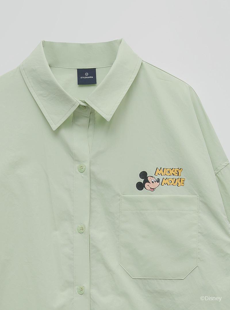 [Disney] 위트나염 스윗박시셔츠