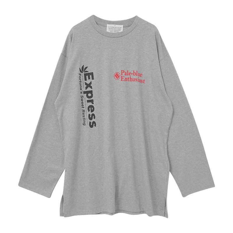 EXPRESS Print T-Shirt