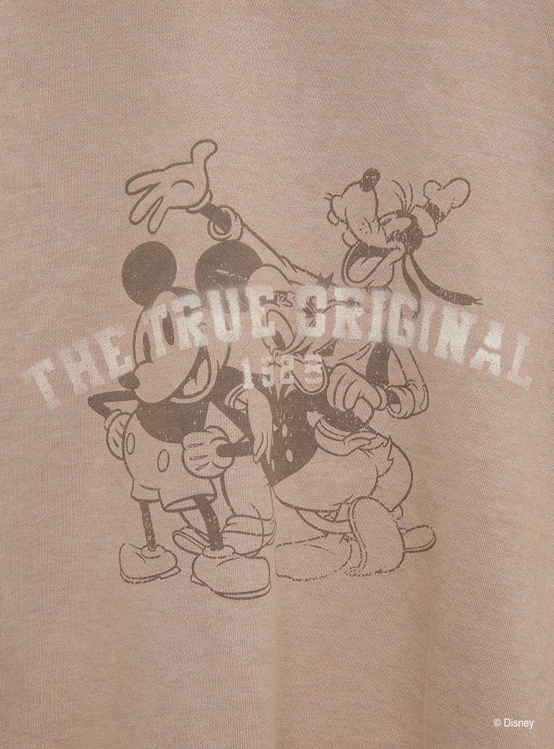 [Disney] 클래식버디 피그워싱기모MTM