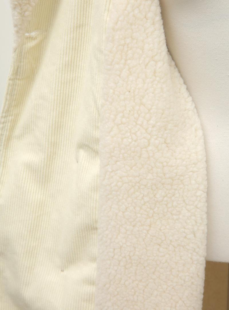 따뜻보온배색 트렌치덤블CT (+strap)