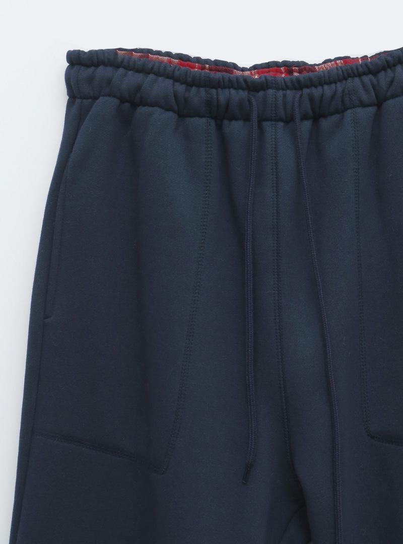 Cinchable Waist Loose Fit Pants