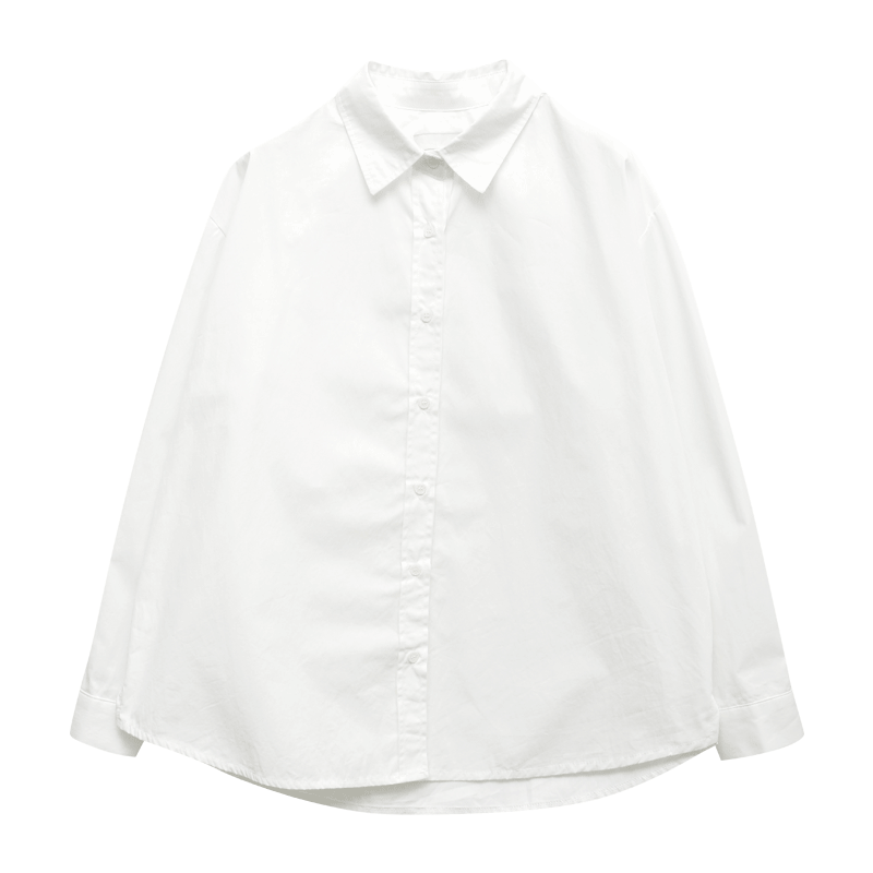 클린포멀핏 데일리여유셔츠