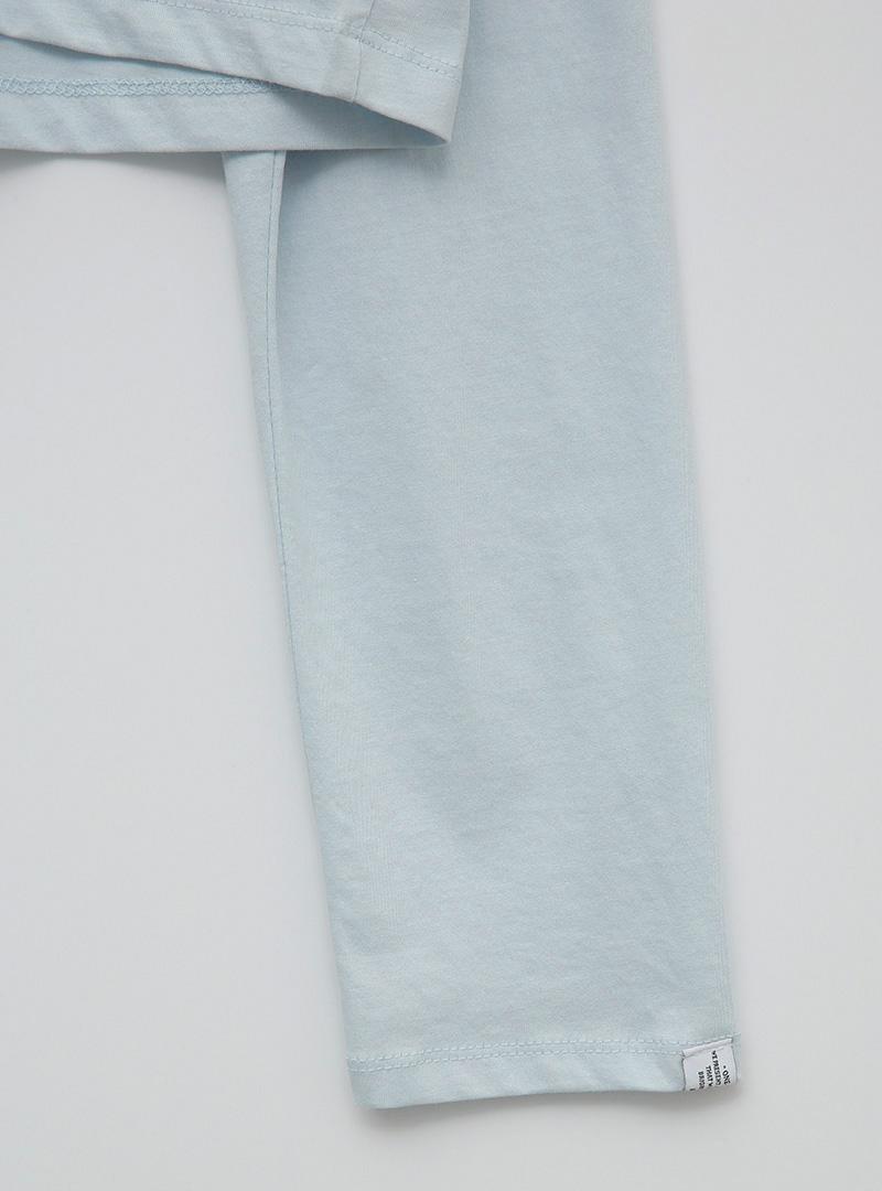 [KKXX] 소프트레터나염 쇼트핏가디건