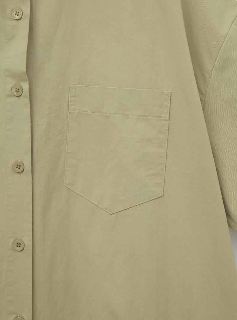 Half Sleeve Drawstring Waist Jumpsuit