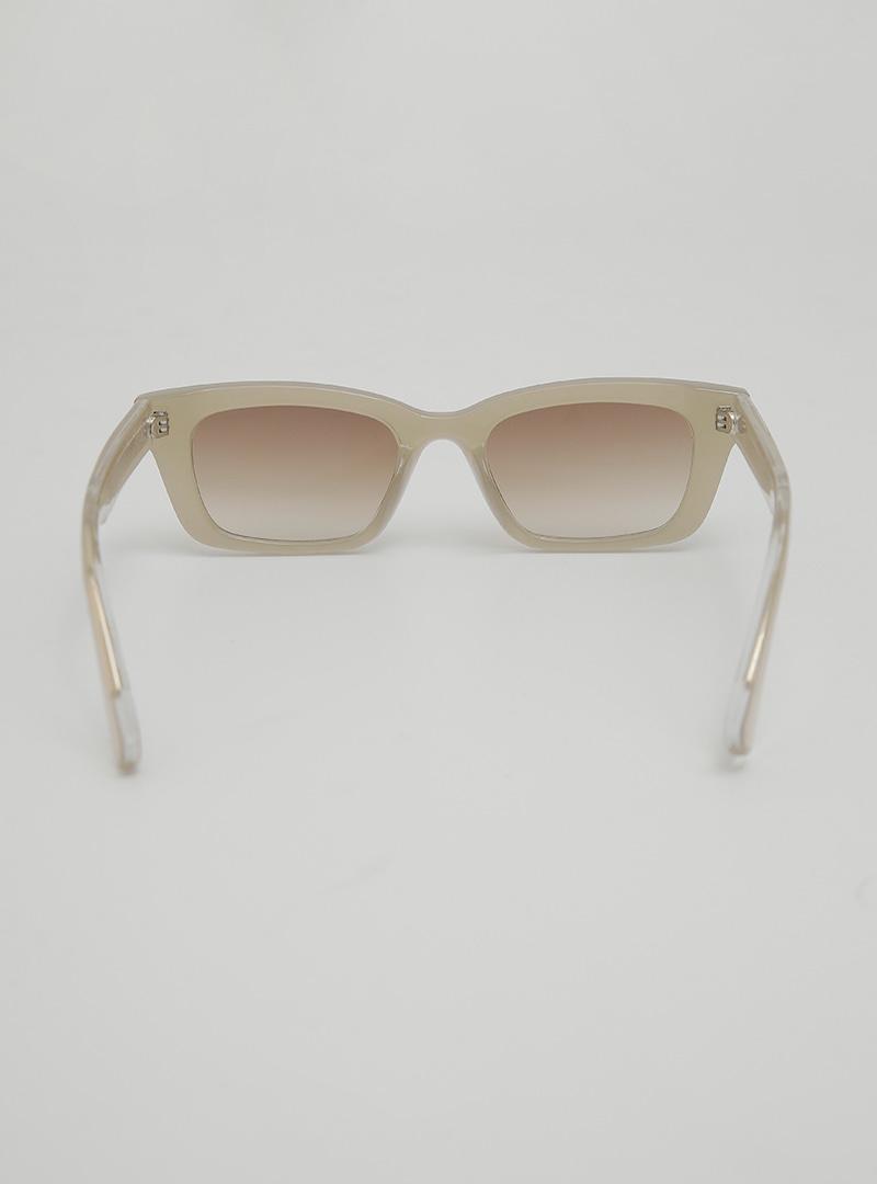 Square Lens Full Frame Sunglasses