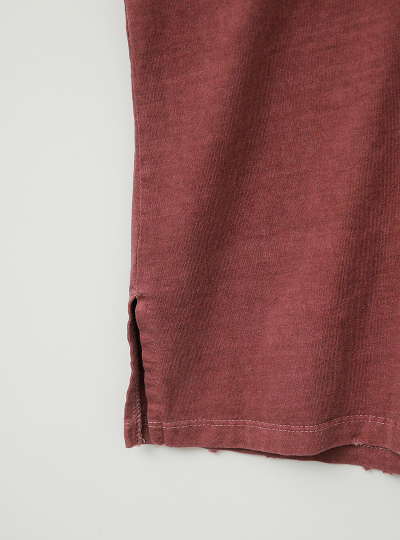 ESSENTIAL Print T-Shirt