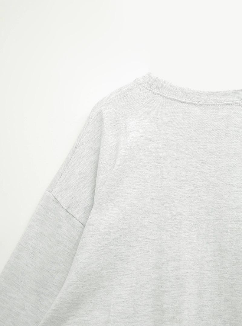 COLORADO Print Crew Neck T-Shirt