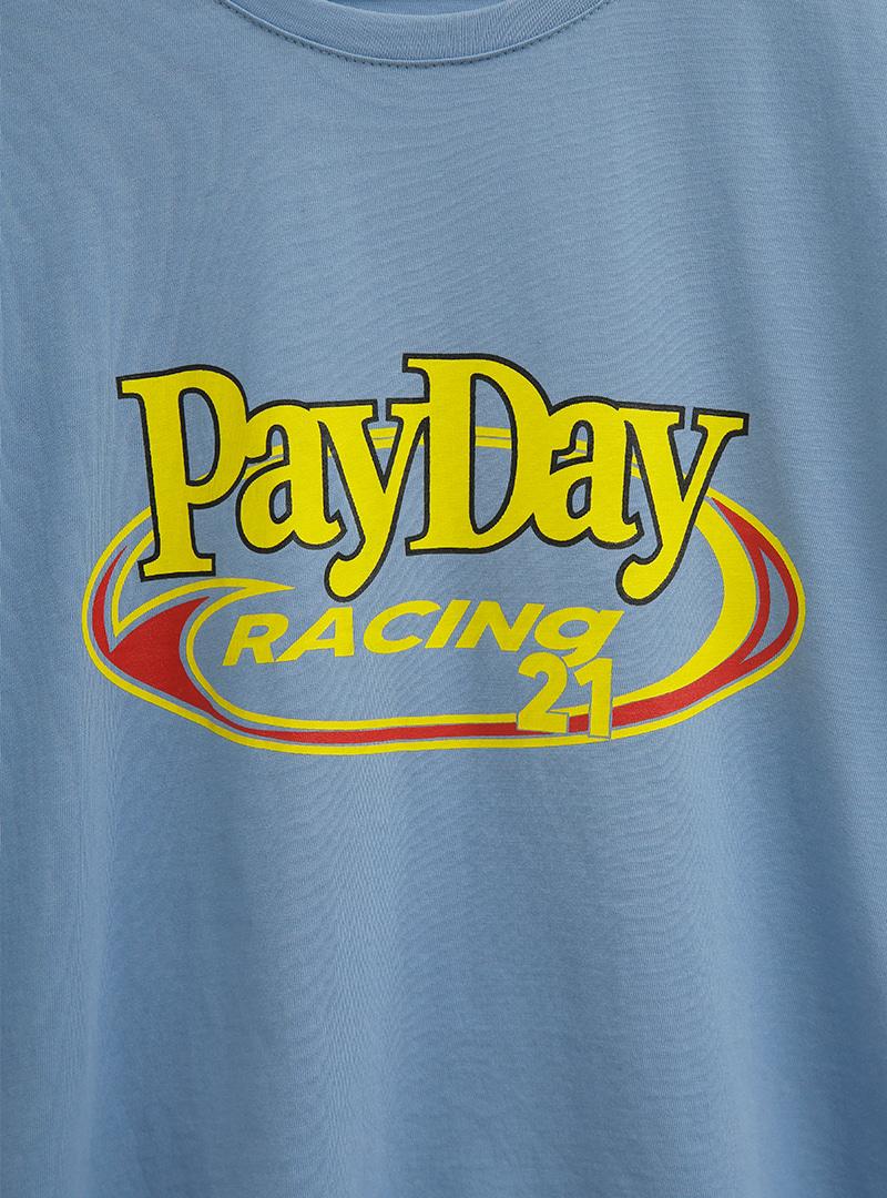 PAYDAY Print Short Sleeve T-Shirt