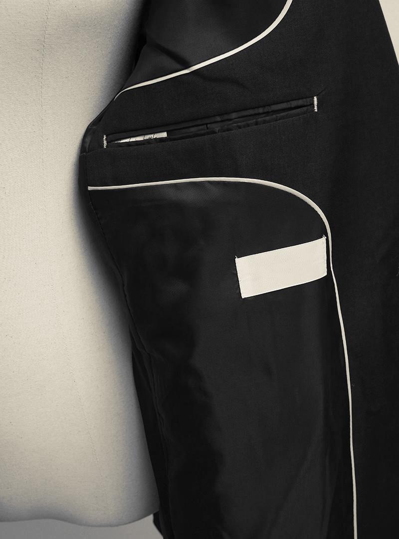 하이엔드박시핏 딥톤싱글자켓#11월 02일부터 순차 배송가능!!