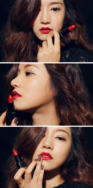 [ORIGINAL] 3CE LIP COLOR #409 KISS WOO