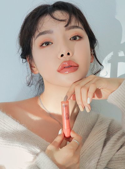 3CE PLUMPING LIPS #ROSY
