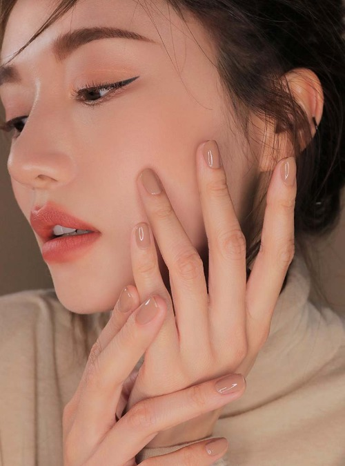 3CE NAIL LACQUER #NU03
