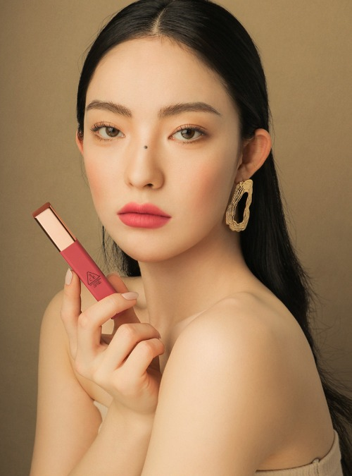 3CE CLOUD LIP TINT #BLOSSOM DAY