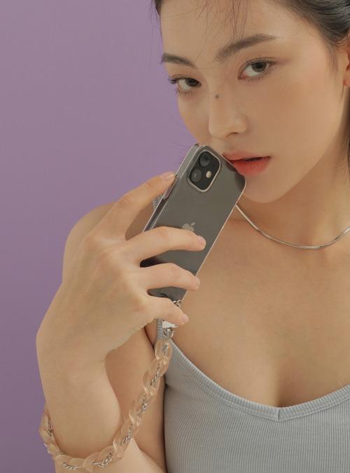 Chunky Chain Link Phone Strap