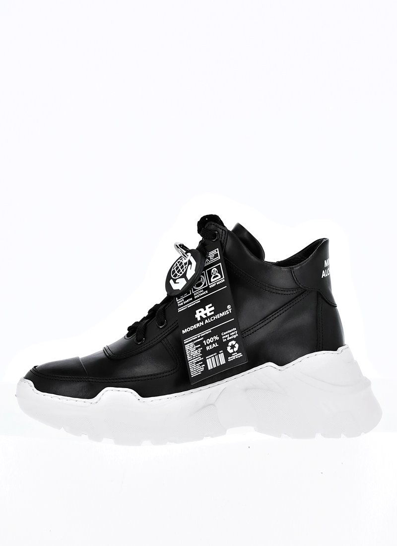 PROJECT 3. RE- 2ND SNEAKERS MID_BK