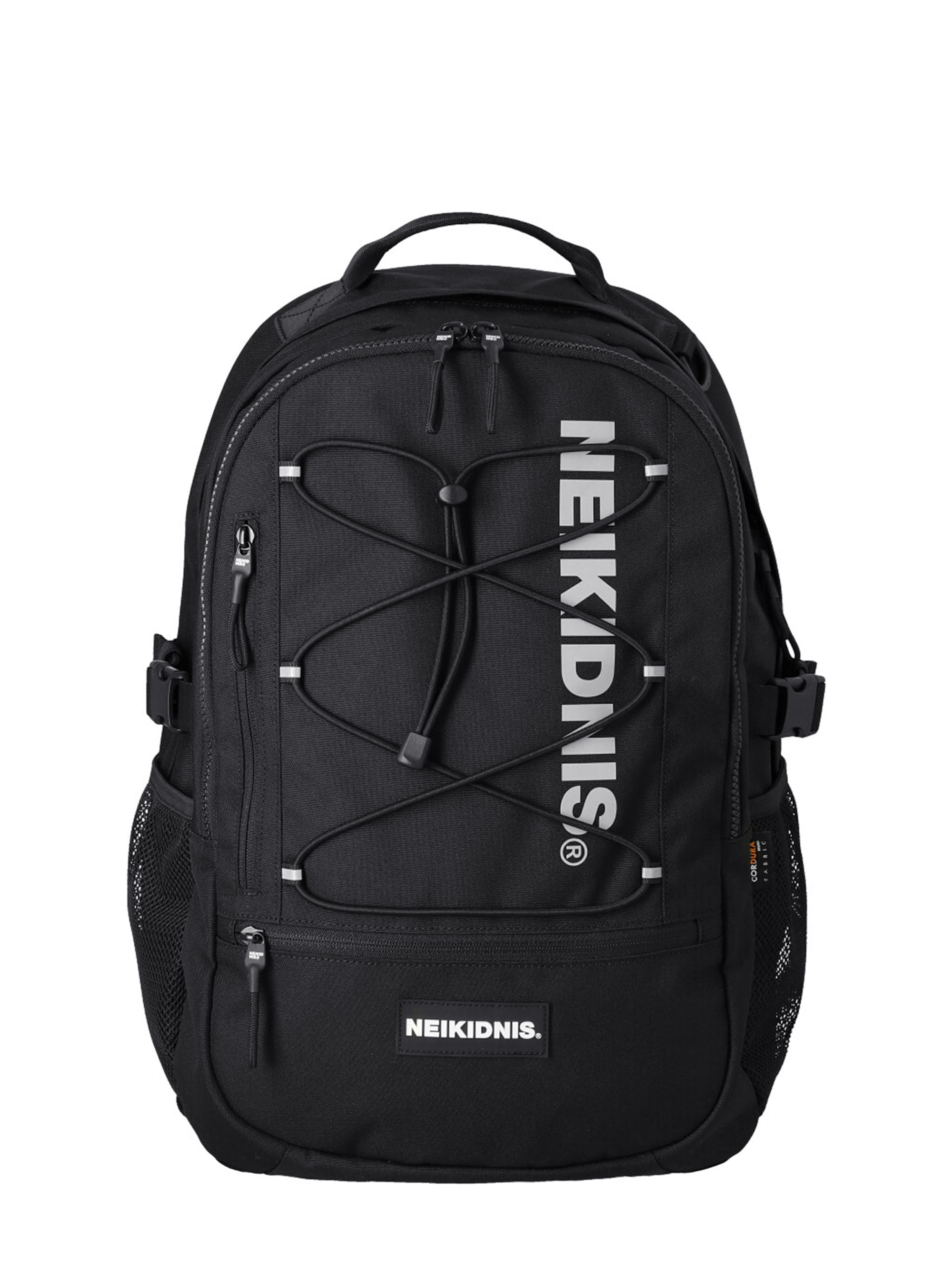 ABLE BACKPACK / BLACK