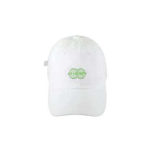 BRANDNEW YEAR 2019 CAP WHITE