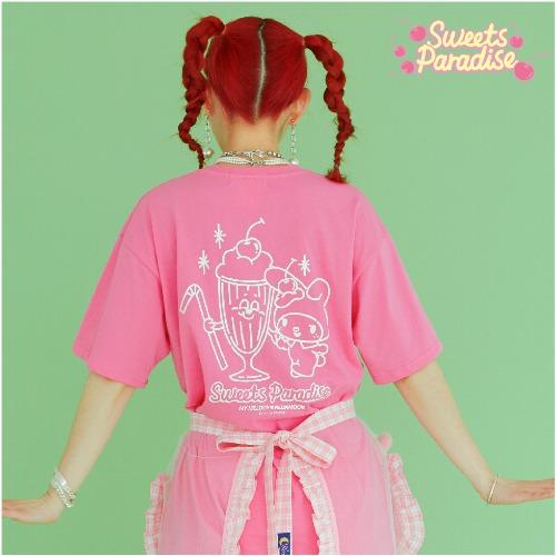 [Sanrio] My Melody T-shirt