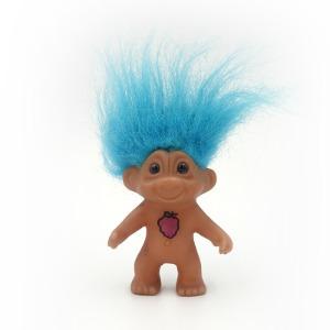 [Vintage] Blue Grape Troll