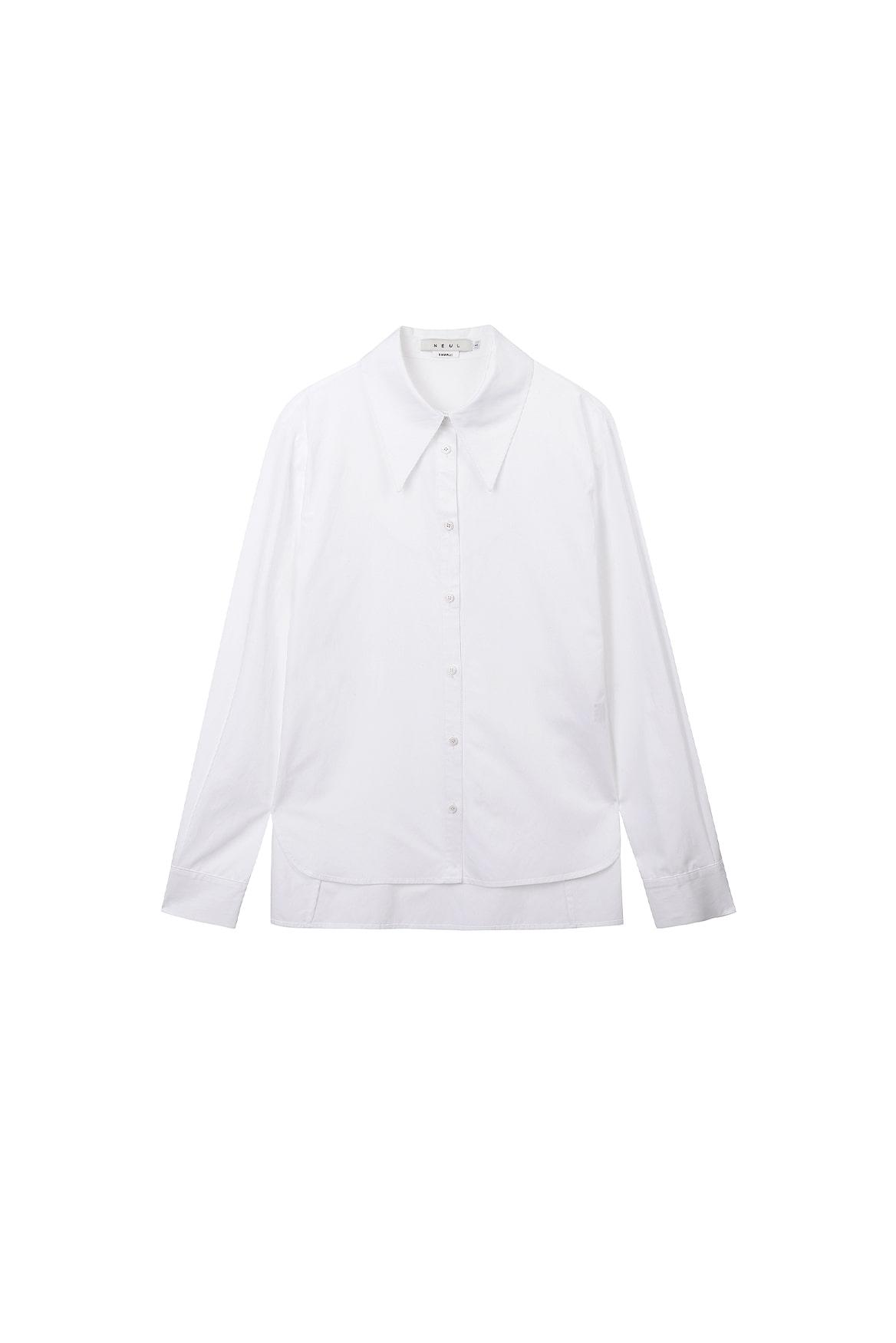 Romy Shirt_White