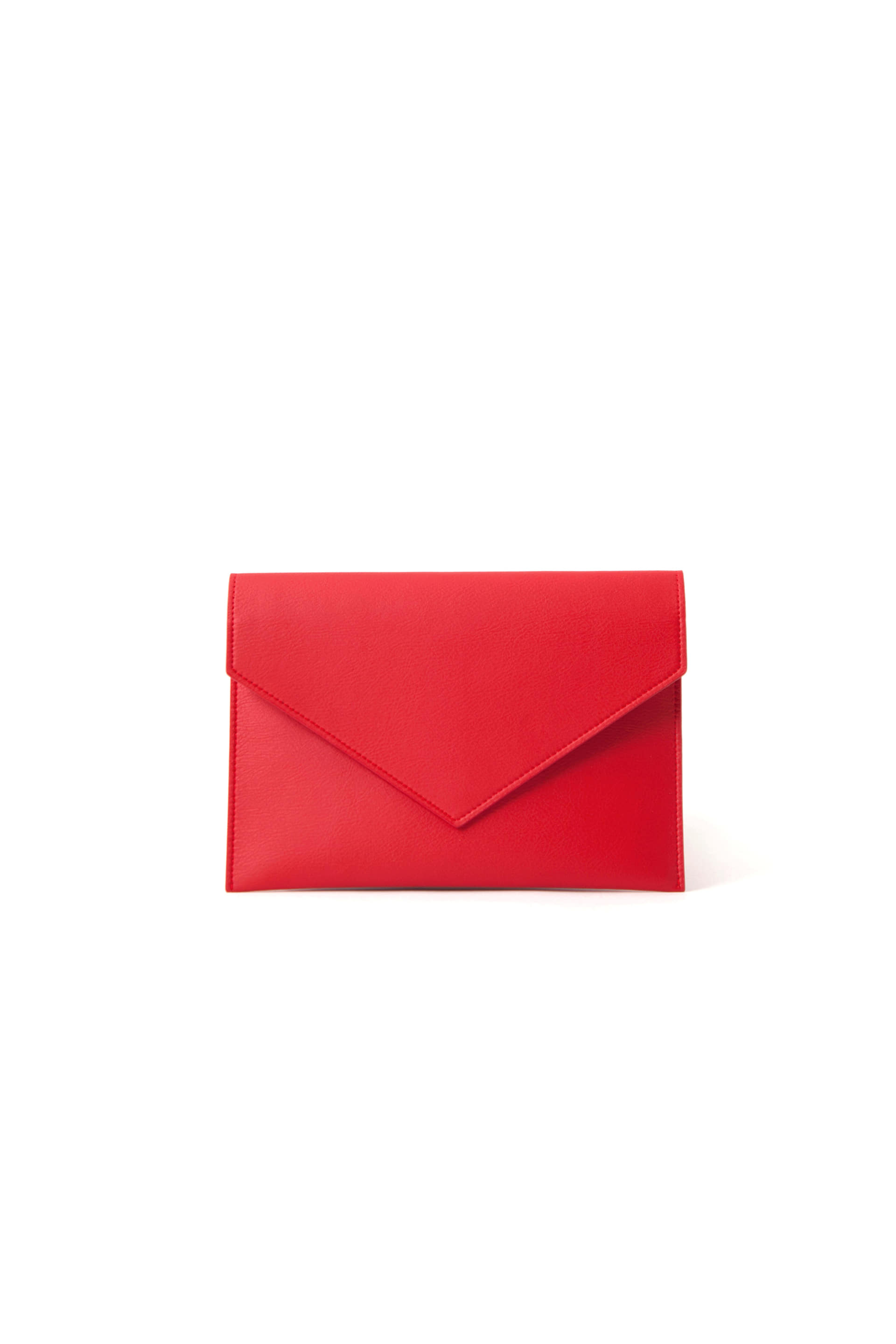 COSMETIC CLUTCH 06 Red
