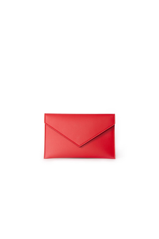 BANKBOOK CASE 06 Red