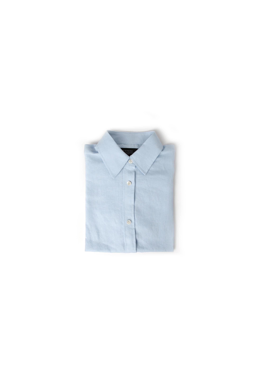 LINEN SHIRTS Blue