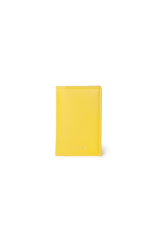 NAMECARD CASE 46 Lemon