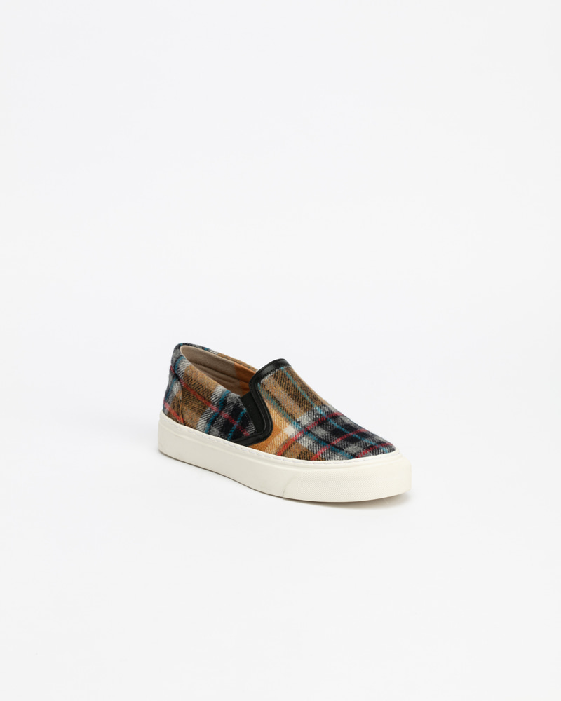 Beniton Sneakers in 5 Color Wool
