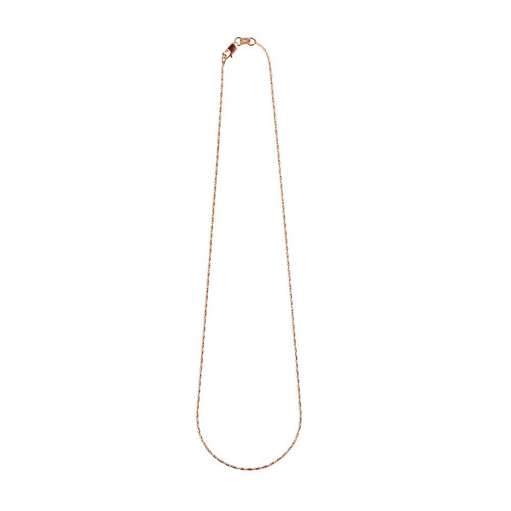 [Lume] Rose Necklace 38cm