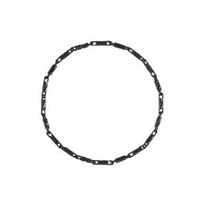 [재구매시 추가할인][Lume] Black Ring
