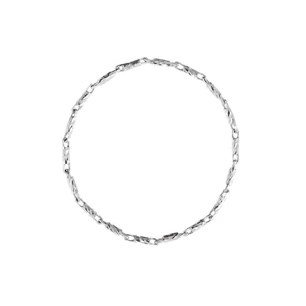 [재구매시 추가할인][Lume] White Ring