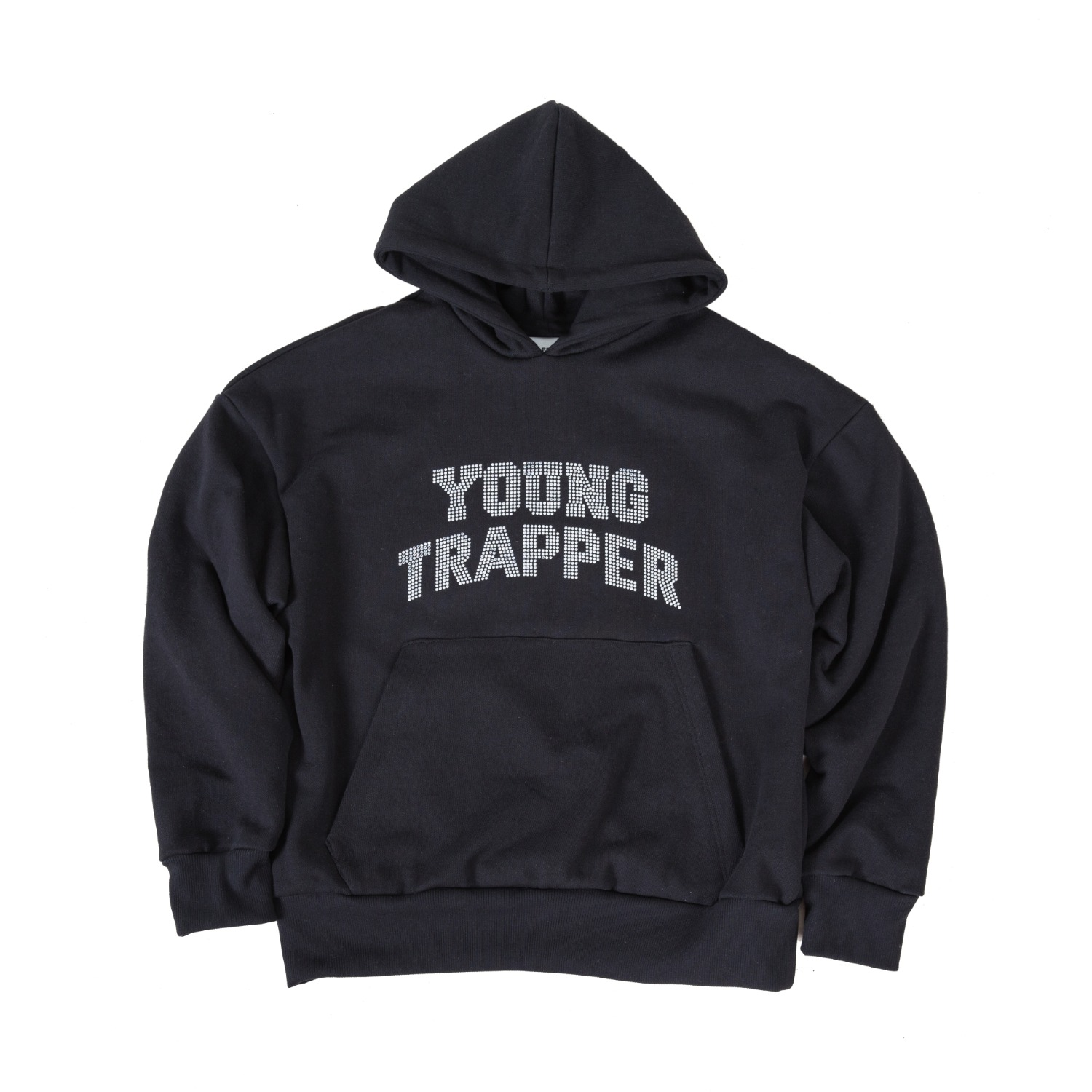 YOUNG TRAPPER HOODIE DIAMOND FW19