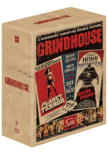 GRINDHOUSE ONE-CLICK BOX SET (NE#35)