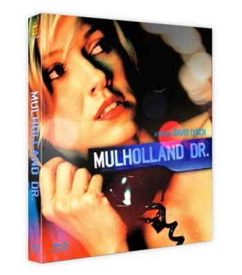 BLU-RAY / MULHOLLAND DR. (FULL-SLIP)