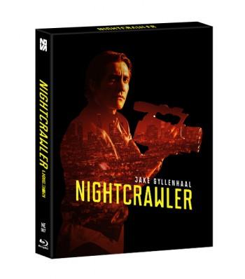 NIGHTCRAWLER FULL SLIP(NE #7)