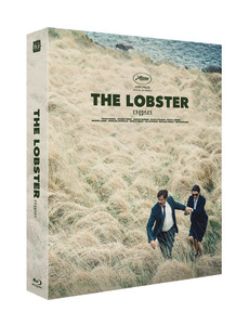 BLU-RAY / THE LOBSTER FULL SLIP (900 NUMBERED)